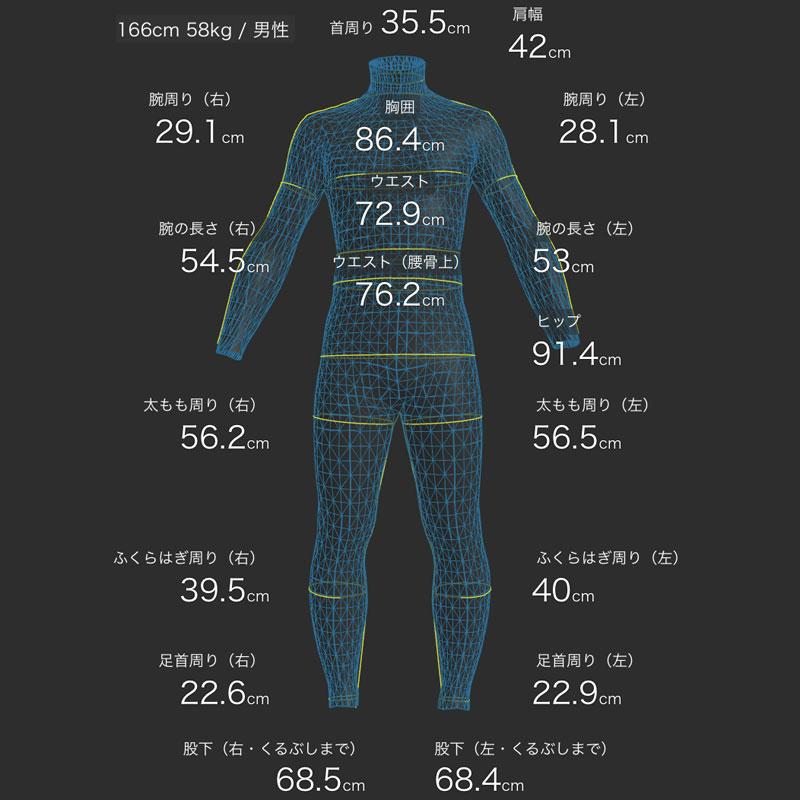 おたふく手袋 body-toughness