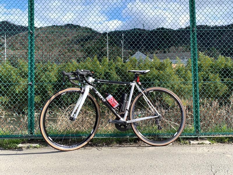 自転車の写真の撮り方