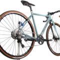 シクロクロスシーズンに向けてニューバイク完成。でもグラベルバイクと何が違うの?