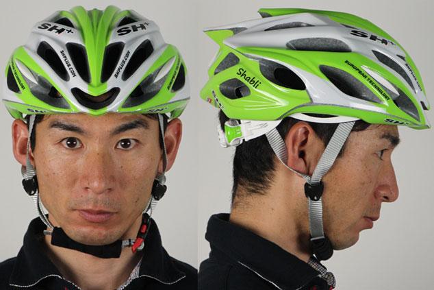 SHプラス ヘルメット
