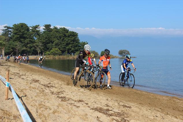 *ワールドサイクル・ベックオンは、2014-2015関西シクロクロスを応援します。