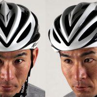 シマノ カーマー ヘルメット