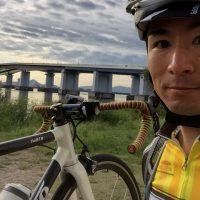 ビワイチ 琵琶湖大橋
