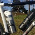 *サーモスの真空断熱ストローボトルで冬のサイクリングはこう変わる。