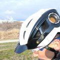 *ちょっとやんちゃなヘルメット「urge(アージュ)」フランスから上陸。
