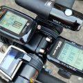 *レザインのGPSサイクルコンピューター「SUPER GPS」辛口レポート。