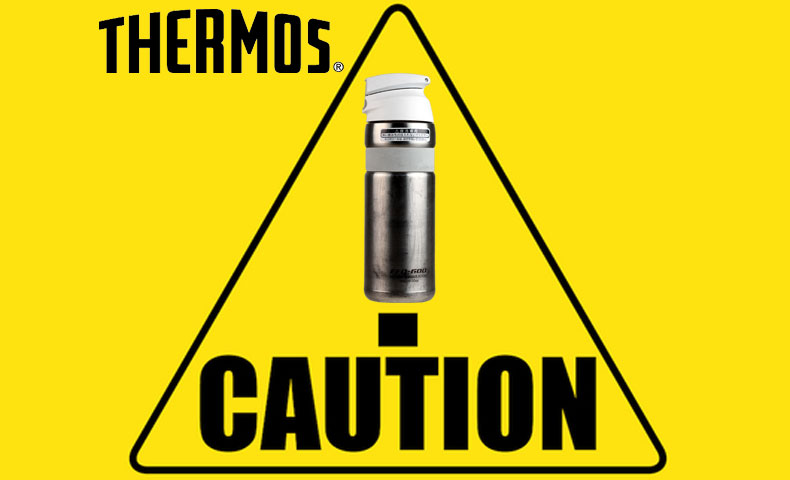 thermos サーモス 保冷ボトル FFQ-600
