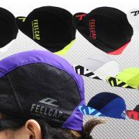 FEEL CAP サイクルキャップ