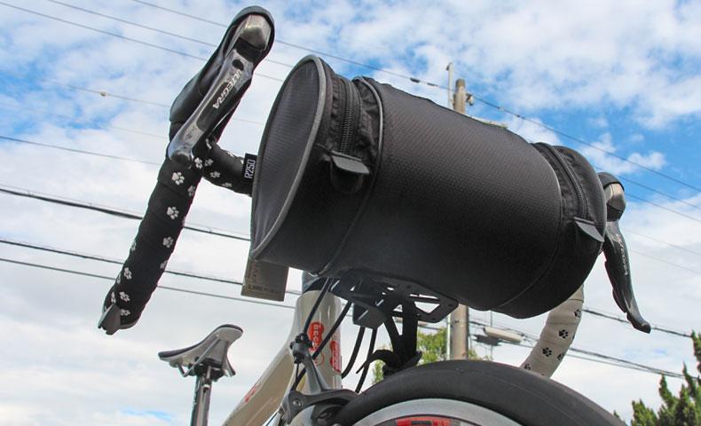 ダボス FBS-1 フロントバッグサポーター