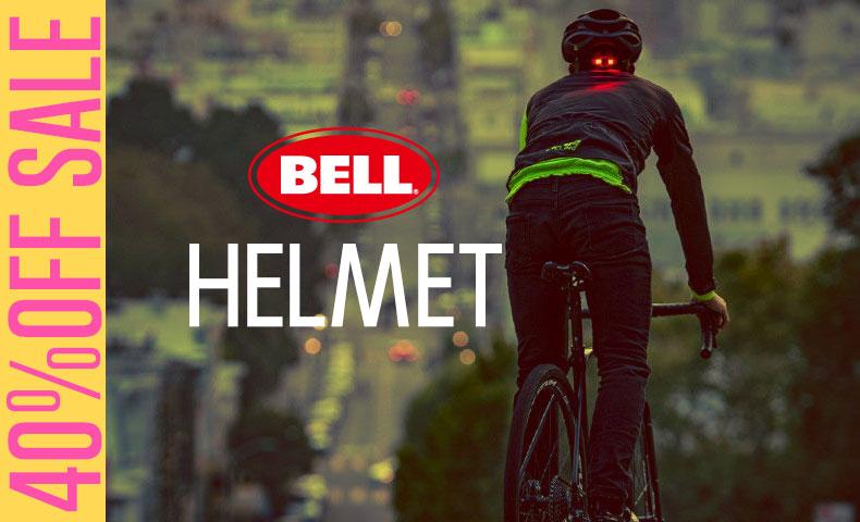 在庫限りSALE ベル ヘルメット