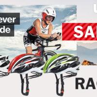 【SALE】JCF公認 ウベックス RACE1 ヘルメット