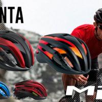 MET(メット) ヘルメット TRENTA(トレンタ)