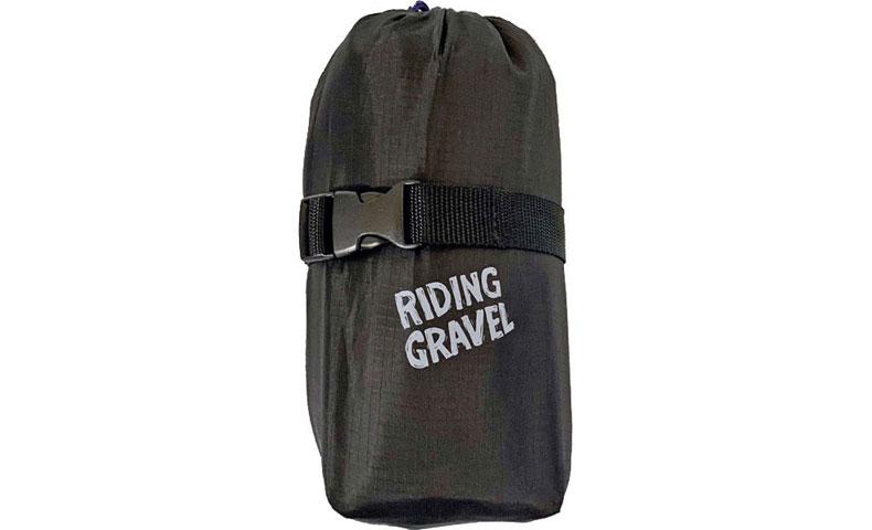 グラベル輪行袋 ディスクロード