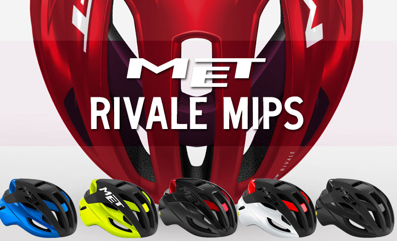 メット リヴァーレ Mips アジアンフィット ヘルメット